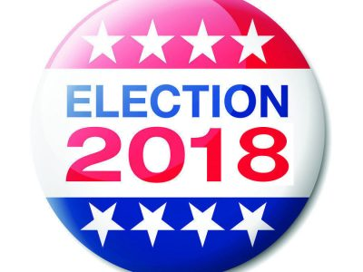 Message for U.S. Citizens: Voting in 2018 U.S. Elections