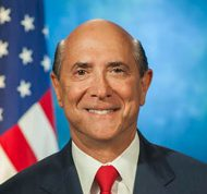 Welcome to New US Ambassador, Lewis M. Eisenberg