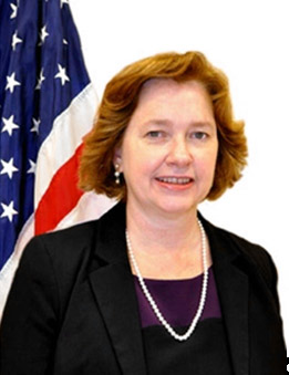 Message from Elizabeth Lee Martinez, U.S. Consul General in Milan