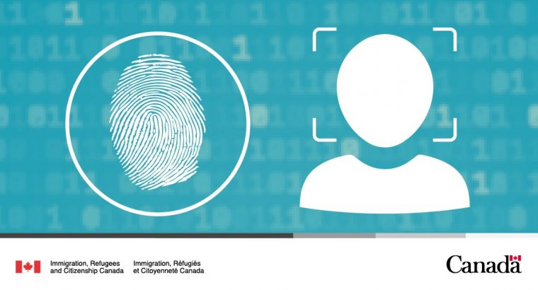 Biometrics Expansion in Canada