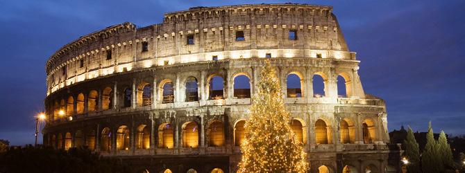 Italian Style Christmas
