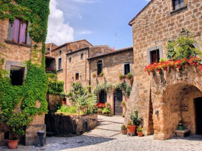 Italy 101: Understanding the Housing Market