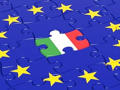 Some alternative BREXIT thoughts and why Italy could be next.