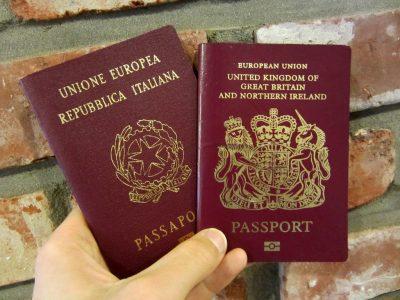 Brexit: Dual Citizenship?