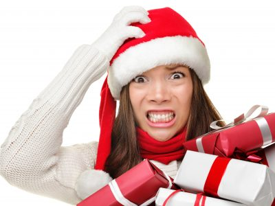 Managing Holiday Stress by Managing Your Daily Habits