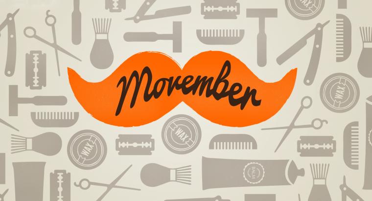 Movember 2016 in Italy