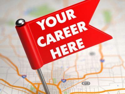 The Secret for a Career Change!