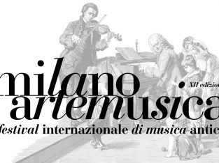 Milano Arte Musica – International Festival of Ancient Music