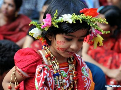 Bengali New Year – Consul General of Bangladesh
