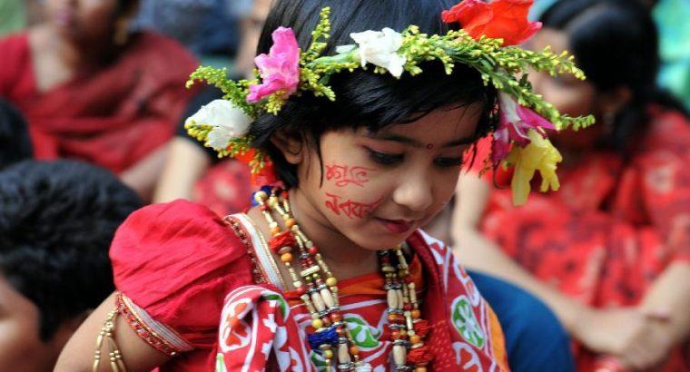 Bengali New Year – Consul General of Bangladesh