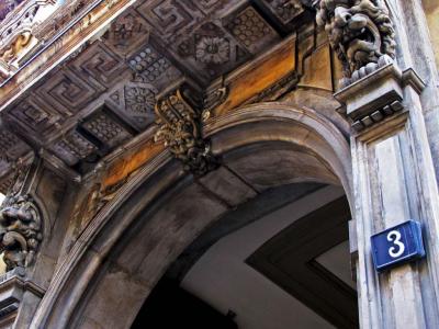 Did you know… the Devil lived in Corso di Porta Romana 3?