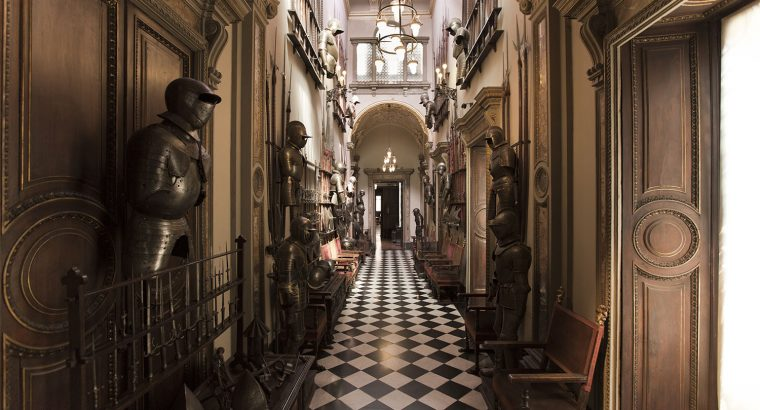 Bagatti Valsecchi Museum: Last Free Guided Visit in English Before August