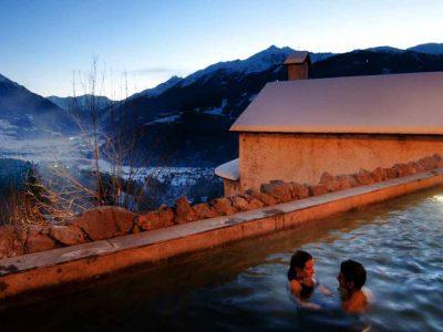 Italy's top spa destinations
