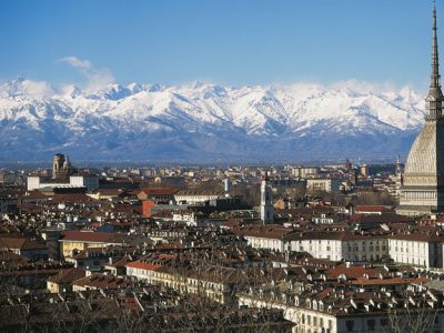 48 Hours in Turin