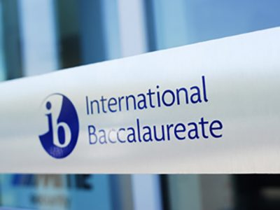 International Baccalaureate, a growing trend in international education.