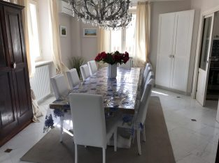 Forte dei Marmi House For Rent Center of Town
