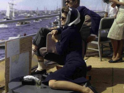 THE KENNEDY YEARS EXHIBITION– Sunday, September 16
