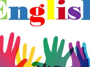 English lessons from a English Canadian mother tongue speaker!