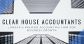 Tax Accountant – Clear House Accountants
