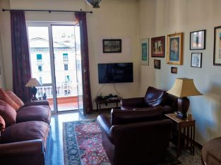 Three Room Flat for Sale at Piazzale Massari 1 Milan