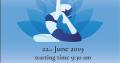 Let's YOGA in Milan – Celebrate International Yoga Day