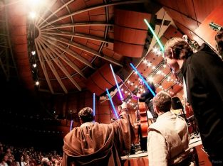 Star Wars Concert at Auditorium di Milano Fondazione Cariplo – 14 July 2019