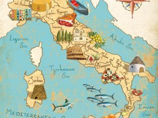 Italian Visa Guidance… in English!