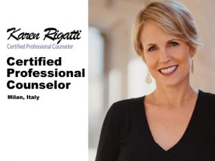 Karen Rigatti – Certified Professional Counselor