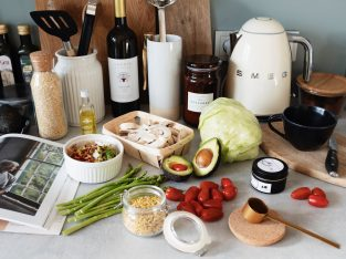 May 17, 2020 Cooking in English with chef Sukna Rehayel (online)