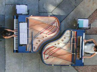 May 22-24, 2020: Piano CIty Milano