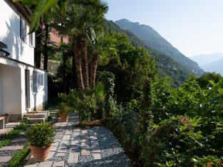 ASANA GUESTHOUSE – Lake Como Holiday Rental