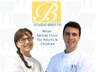 Studio Brotto Orthognathic Dental Practice in Milan