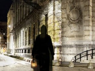 Milan Ghost Tour with Easy Milano & City Walkers (Oct. 23, 2021)