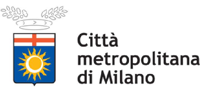 Citta metropolitana logo