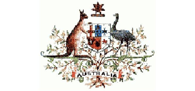 Consulate General Australia logo