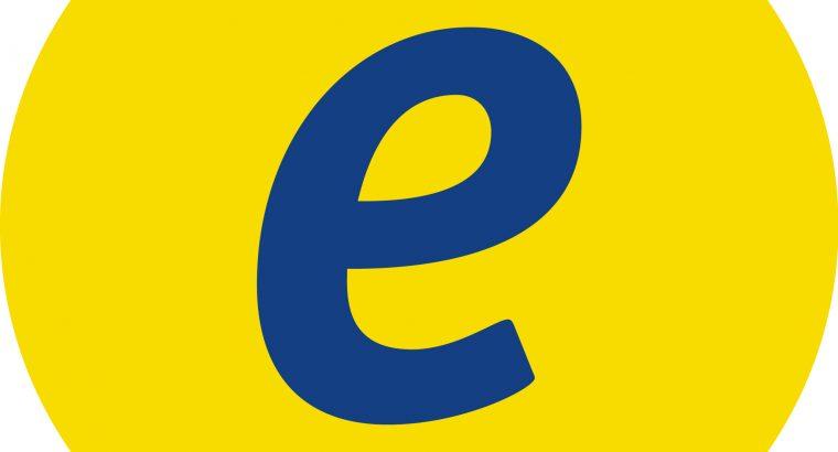 Easy Milano yellow icon
