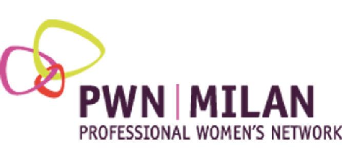 Professional womens network pwa logo
