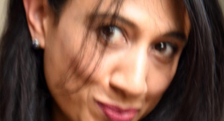 Shana portrait