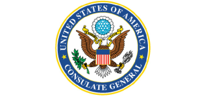 US Consul General logo