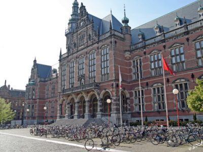 Universities in Europe:  Some Good Reasons to Go Dutch