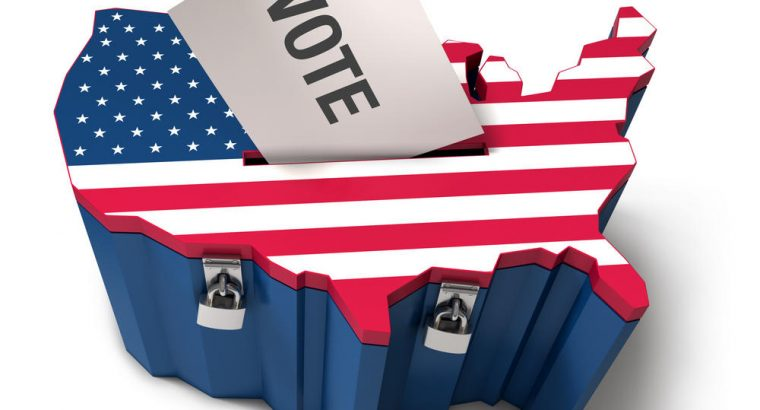 Message to U.S. Citizens: US Primary Elections Begins