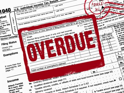 U.S. Citizens and Resident Aliens Abroad – Automatic 6 Month Extension of Time to File