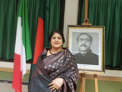 Independence Day message from Consul General of Bangladesh