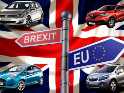 BREXIT and UK Car Insurance