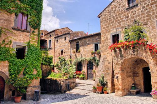 Italy 101: Understanding the Housing Market