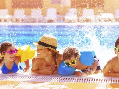 Staying in Milan With Kids This Summer?  Stay Sane and Have Fun!