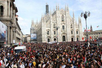 Milan Duomo