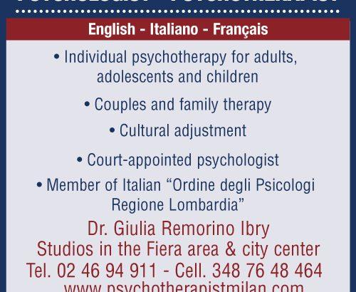 Giulia Remorino