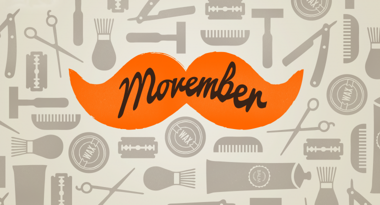Movember in Italy