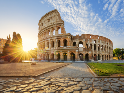 Relocating to Italy – The Essential First Steps